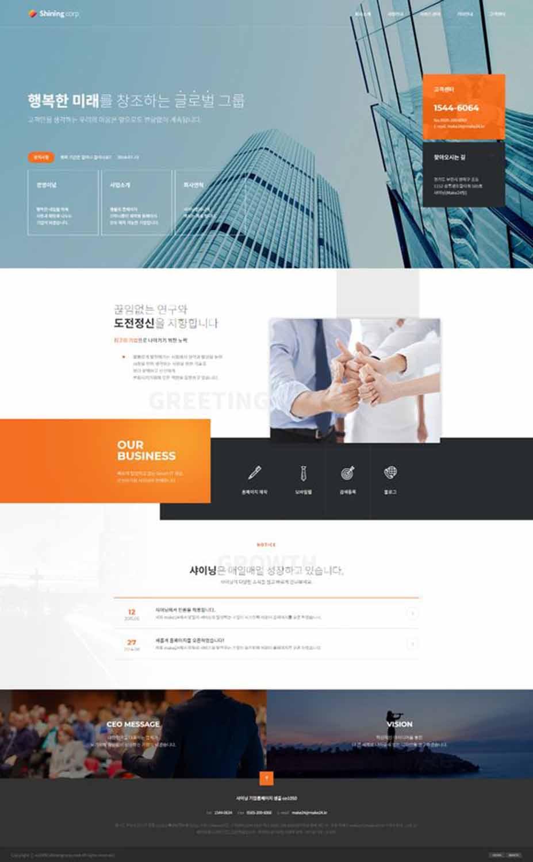 مزایای طراحی سایت بازرگانی