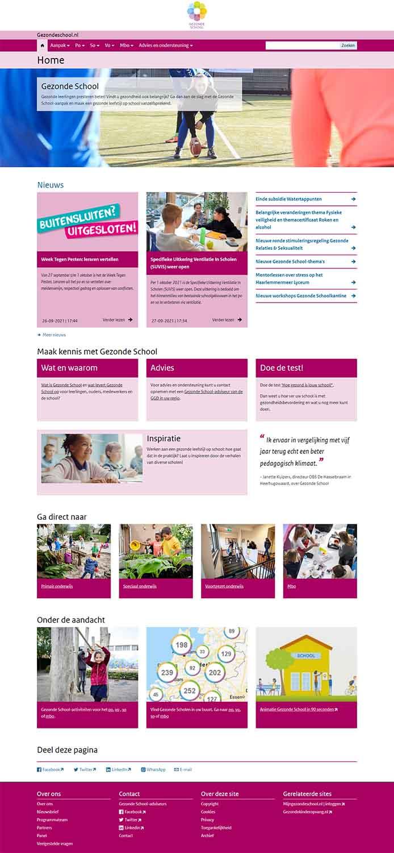 مزایای طراحی سایت آموزشگاه