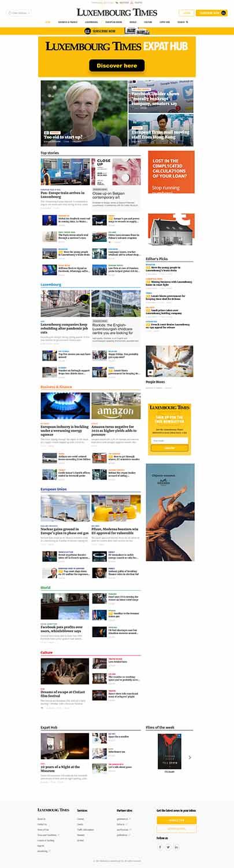 مزایای طراحی سایت خبری در مشهد
